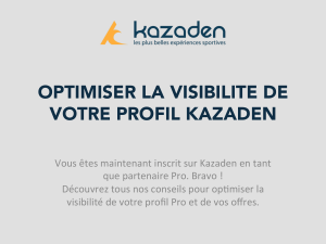 optimisation visibilite le guide kazaden