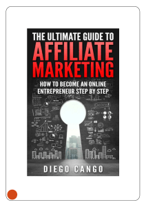 the ultimate guide to affiliate marketingebook