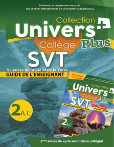 MP Guide L'Univers Plus SVT 2AC (Recovered 1) (Recovered 1)