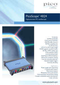 picoscope-4824-data-sheet