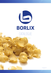Borlix Catalogue Digitaal
