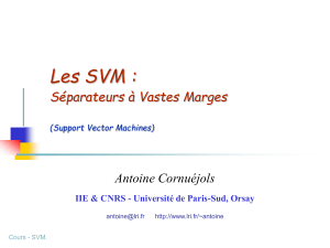Cours-SVM