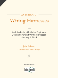 Engineers-Designing-Aircraft-Wiring-Harnesses