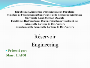 2Reservoir Enginnering 2