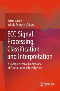 biomedical ECG Signal Processing(BookFi)