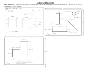 31194919-Autocad-Exercises-for-2D-and-3D