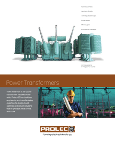 - General Electric Power Transformers  - libgen.lc