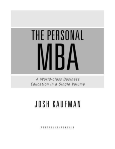 [Josh-Kaufman]-The-Personal-MBA -Master-the-Art-of(z-lib.org).epub