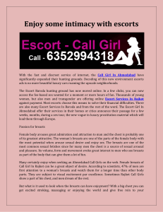 Enjoy some intimacy with escorts-converted