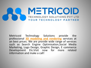 Metricoid Technology Solutions