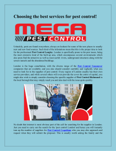 Choosing the best services for pest control-converted