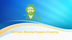 Get Lawn Mowing Hoppers Crossing