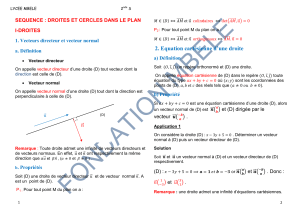 --2nd S maths Droites%20et%20cercles%20%202ndeS