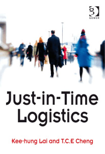 Just-in-Time Logistics by Kee-hung Lai, T.C.E. Cheng (z-lib.org)