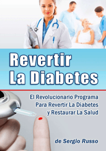Revertir la diabetes pdf descargar gratis