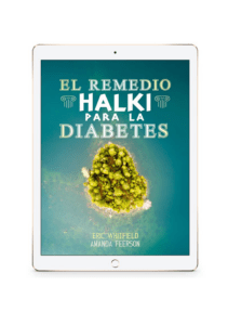 REMEDIO HALKI PARA LA DIABETES PDF GRATIS