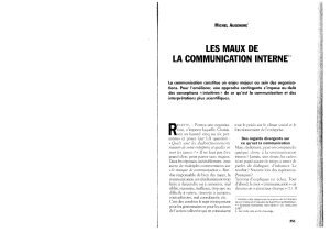 AUGENDRE maux-communication-interne