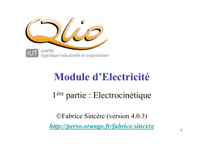 cours electricite intro