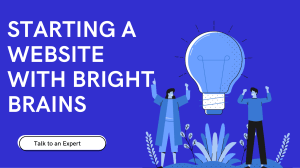 Bright Brains Web Development