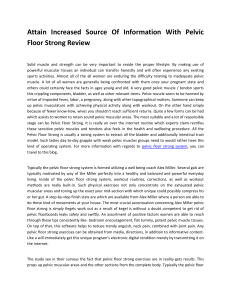 Pelvic Floor Strong Review