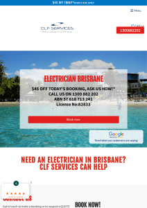Brisbane electrical